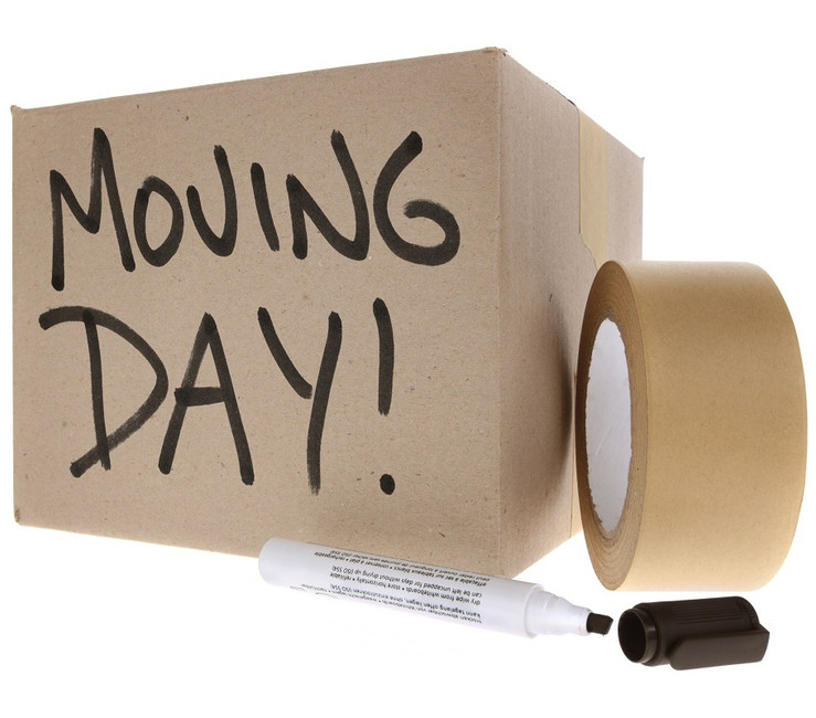 Important News - We're moving!