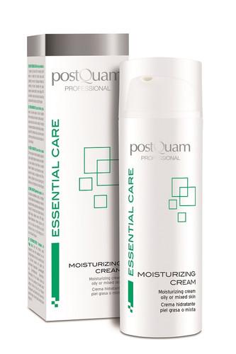 Essential_Care_Moisturizing_Cream_(oily / combination)_50ml