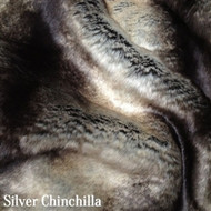 Tiger Dreamz Pet Bed - Silver Chinchilla