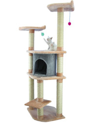 Cat Tree - 64 Inches