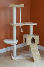 Cat Tree - 58 Inch