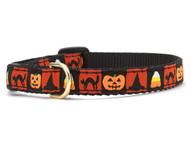 Halloween Cat Collar