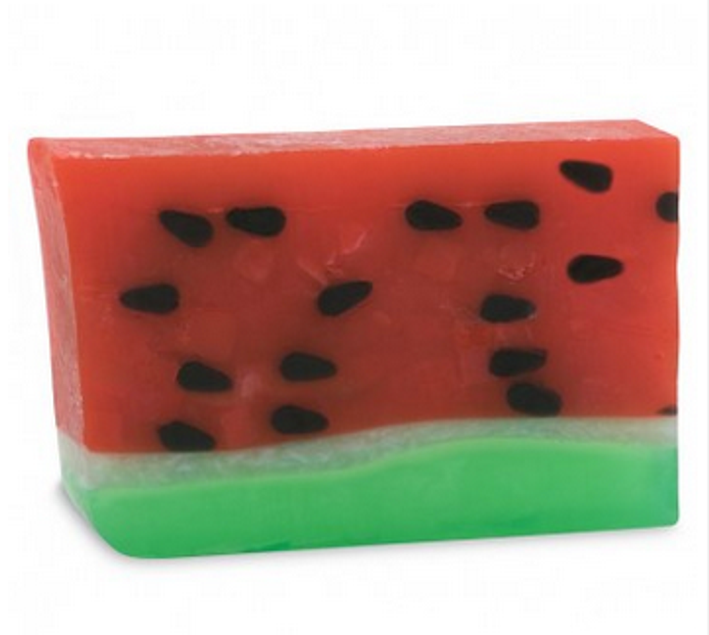 Primal Elements Soap - Watermelon