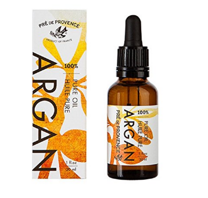 Argan Oil to the Rescue