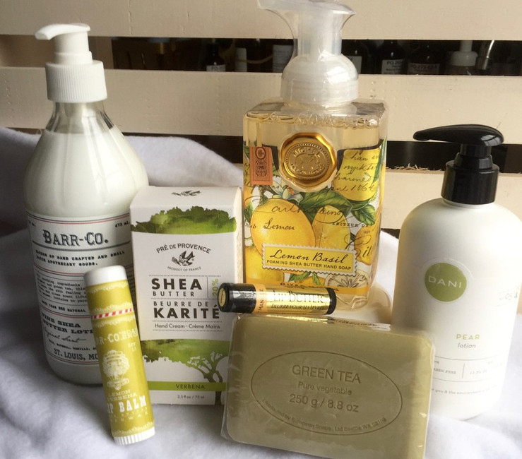 Shea Butter: Make it part of your skin care routine