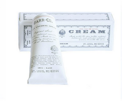 Barr-Co Hand Cream - Original Scent