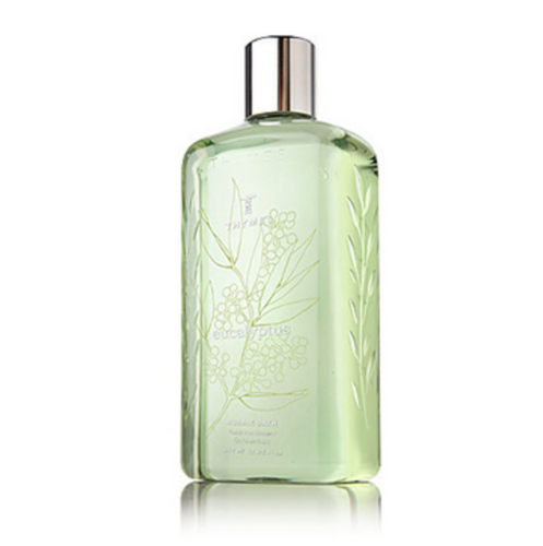 Thymes Bubble Bath - Eucalyptus