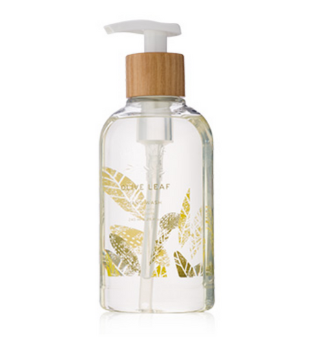 Thymes Hand Wash - Olive