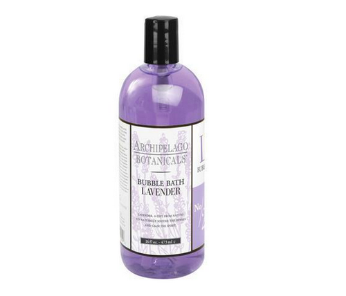 Archipelago - Lavender Bubble Bath