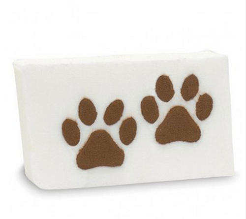 Primal Elements Soap - Paw Prints