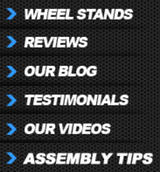 Select Info on Wheel Stands