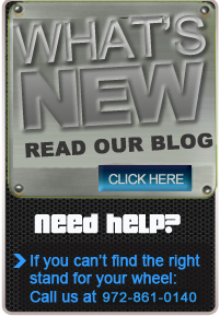 Blog for WheelstandPro