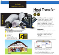 In-Line Heat Transfer