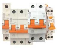 RCCB 6KA 4 POLE 30MA 400V TYPE AC