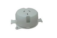 Plug Bases (Qty 10 per pack)