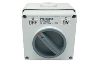 Protega Industrial Switch (1 Pole)