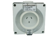 Protega Industrial Socket Outlet (3 Pins)