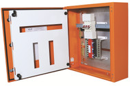 Distribution Board with 250A MAINSWITCH