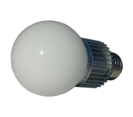 3W LED, E27 based globe lamp