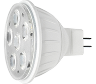 8W Economical MR16 Lamp