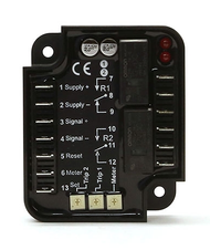 Speed switch controller