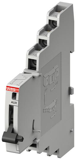 S800-AUX Auxiliary Contact