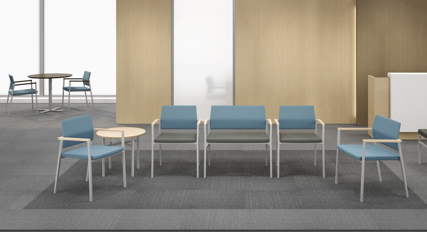 cheap waiting room furniture. avon contemporary metal frame. belmont upholstered lounge cheap waiting room furniture