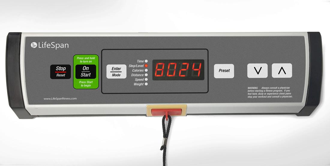 Standing Desk Treadmill Lifespan Tr1200 Dt3