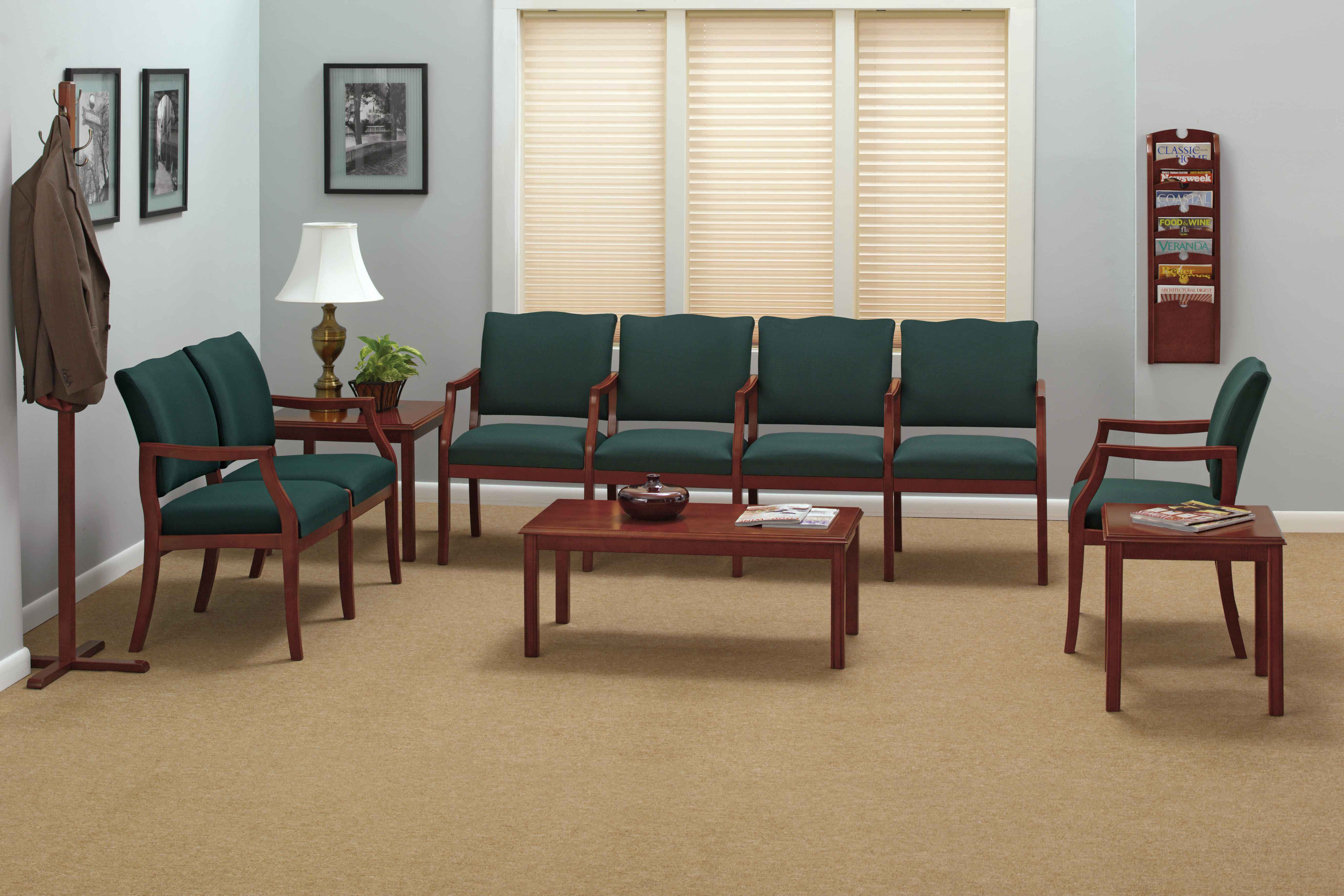 Waiting Room Furniture Sets