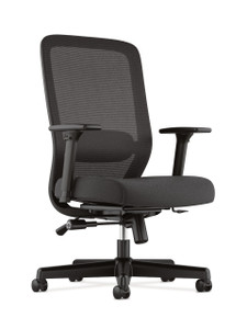 basyx by Hon Mesh High-Back Task Chair