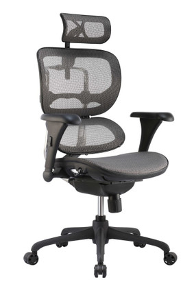Inspire All Mesh Ergonomic Chair  sc 1 st  Office Chairs Usa & Mesh Ergonomic Chair | All Mesh Office Chairs