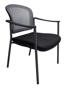 Score Stacking Guest Chair