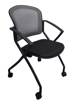 Steal Nesting Chair
