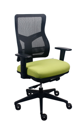 Click to Zoom  sc 1 st  Office Chairs Usa & Tempur-Pedic™ Office Chair | Mesh Back Computer Chair
