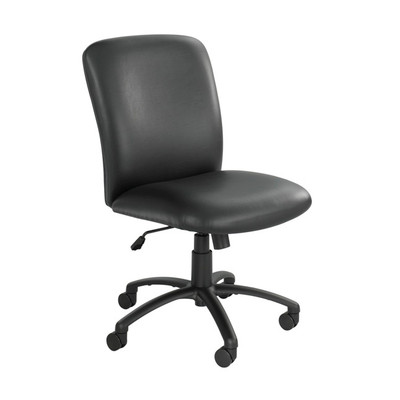 uber™ big and tall high back chair (saf-3490) | safco