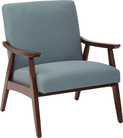 ... Davis Chair In Klein Sea ...