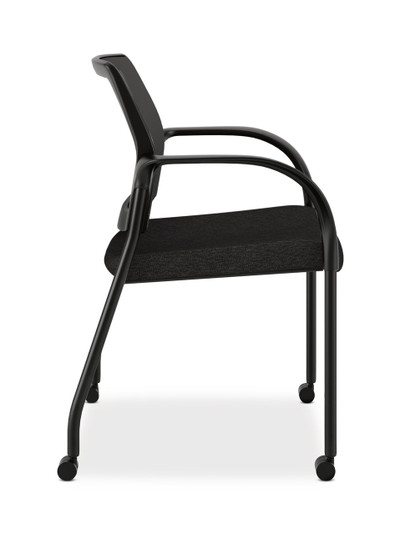 Hon Ignition Multi Purpose Stacking Chair Mesh Back With