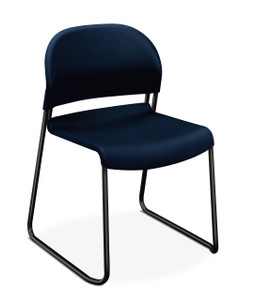 Hon GuestStacker High-Density Stacking Chair in Regatta (RE)