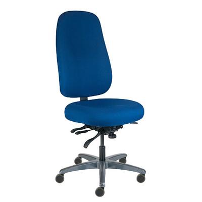 Office Master Intensive Use Heavy Duty Tall Back Tasker OfficeChairsUSA