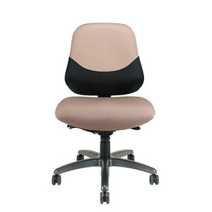 Maxwell Intensive Abrasion Resistant Tasker with ballistic nylon reinforced seat back