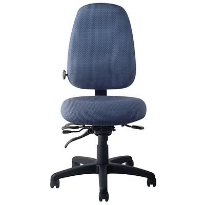 Office Master PT69 Petite High Back Tasker OfficeChairsUSA
