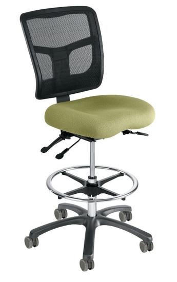 Office Master YS75 Back Tilt Stool OfficeChairsUSA