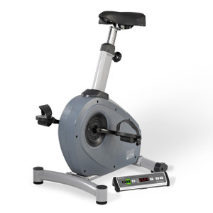 C3-DT3 Upright Bike and Console