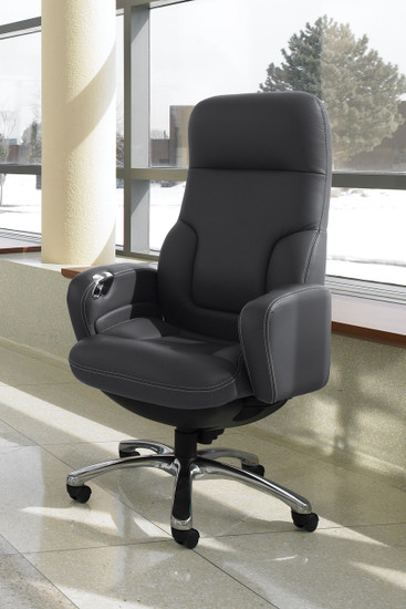 presidential office furniture. concorde presidential high back synchro tilter office furniture f