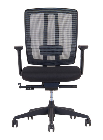 Valo Dyna Air All Mesh Task Chair Officechairsusa