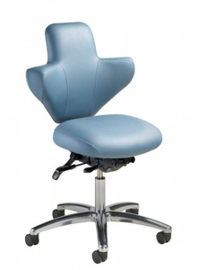 Surgeon Console in Canter Vinyl Nimbus