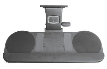 Momentum Series Combo Keyboard C3 with height and tilt indicator