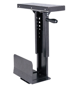 Econo Slide and Swivel CPU Holder