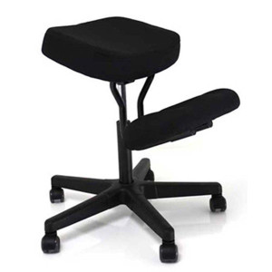 Jobri Solace Plus Memory Foam Kneeling Chair