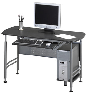 Eastwinds Santos Desk in Anthracite